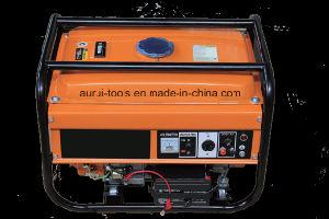 Arranque Eléctrico de gasolina de 2.5kw generador eléctrico portátil con Ce, GS