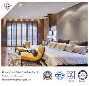 Отель для отдыха мебель для гостиничного номера постельные принадлежности (YB-O-57)