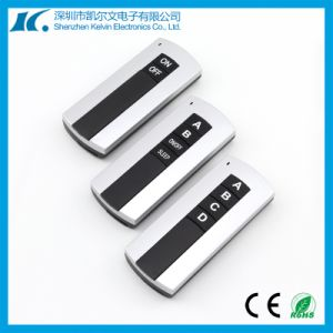 Abcd 4ボタン433MHzのユニバーサル送信機リモート・コントロールKl280-4
