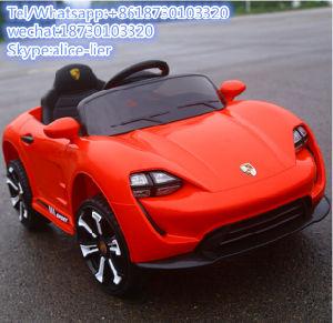 Hot Vente de voitures Voiture électrique de commande à distance bébé voiture de la batterie