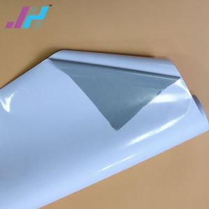 Solvente de látex HP Carro de Vinil auto-adesivos autocolantes cola cinzenta