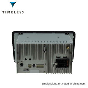 Andriod Timelesslong 6.0/7.1 rádio do carro para a Audi A3 2003-2013 6.2 com/WiFi (TMT-9963)