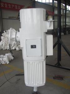 10kw pequeno gerador eólico para uso doméstico (Gerador de turbina eólica 90W-300KW)