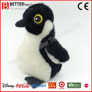 Giocattolo molle del pinguino della peluche dell'animale farcito di nuovo disegno En71
