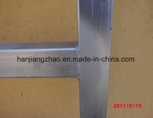 Comitato quadrato resistente e portatile del bestiame del tubo da vendere (XMR150)