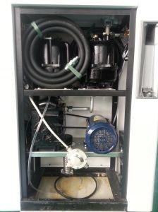 Petite taille de buse double distributeur de carburant pour le gaz de la station de la pompe