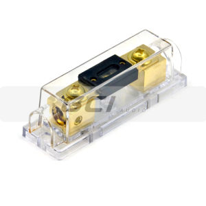 車のヒューズのホールダーの可聴周波アクセサリの製造
