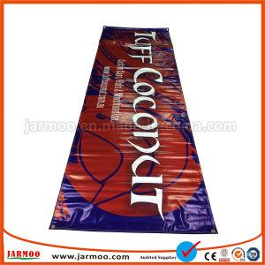 A impressão de publicidade Banner Flex PVC Impressão grossista Banner para exterior