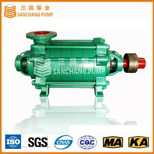 多段式高圧液体の水ポンプ