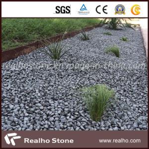 preço de fábrica de materiais de construção dos agregados de basalto negro para vendas