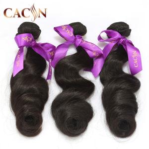Fabricante chinês melhores matérias-Virgem Vison Indian Remy directamente de cabelo humano