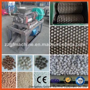 De hete Granulator van de Uitdrijving van de Rol van de Meststof van de Samenstelling van de Verkoop Dubbele voor het Maken van de Meststof