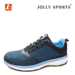 Nueva moda calzado zapatillas zapatillas deportivas para los hombres