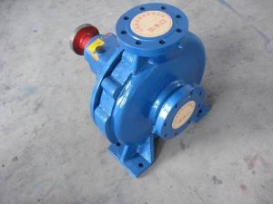 CoWater Pumpil die Machine (CX07) opnemen