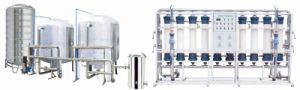 De UltraFilter van de Installatie van het mineraalwater (uf-20000)