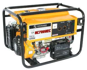 Générateur à essence (SC7000EC)