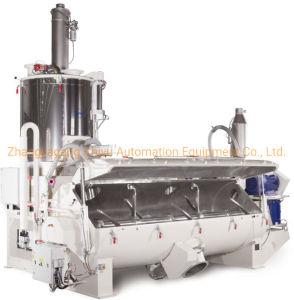 Compuesto de PVC/Polímero de pesaje automático de transporte de equipos/mezcla/mezclador mezclador de plástico/PVC/Sistema de Transporte neumático transportador/vacío/Sistema de mezcla y dosificación