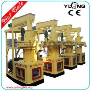 Pellet de haute efficacité Making Machine (CE SGS)