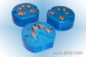 Transmissor de temperatura e humidade (BL-W100B)