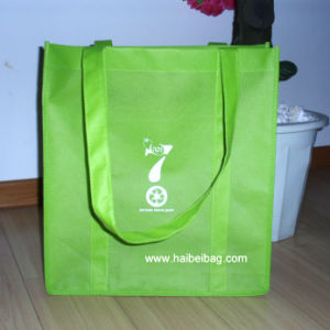 Niet Geweven Zak Bag/Shopping Bag/Nonwoven