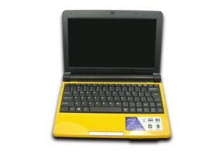 Bluetooth stützte Netbook Laptop-Computer (N01N)
