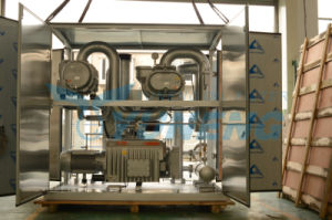 Zj 시리즈 변압기를 위한 작은 전기 진공 펌프
