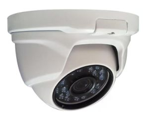 IP-камера с поддержкой Poe для использования вне помещений с разрешением 5 МП HD видеонаблюдение