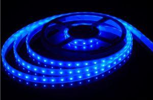 LED de 10mm vinculables Cutable tira de cinta flexible 5050SMD