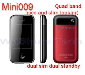 Mini Telefoon (MINI009)