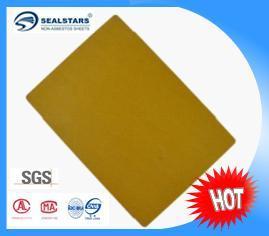 Folha de estanquidade Non-Asbestos/ou folha de amianto (junta de vedação)