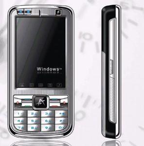 Telefone celular - WT104