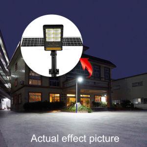 La energía solar de la lista de la luz de la calle Buen precio y cantidad