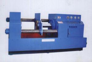 YD-tipo banco de pruebas para la soldadura de gran calibre y extremos roscados