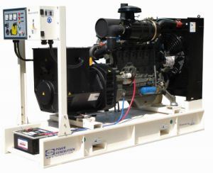 130kva Deutz Diesel Generator Set (HHD130)