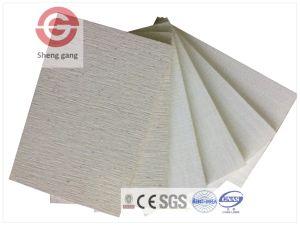 Chambre MGO Board Matériau ininflammable préfabriqués en usine de panneaux muraux de partition