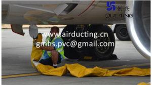 De Slang van Aircondition van vliegtuigen