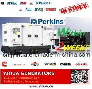 en existencias 20kVA/16kw abren el tipo generador con el motor 20170628A de Perkins