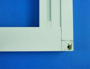 Funcionamiento fácil duradera tragaluz seleccionado persianas celulares marco de la ventana