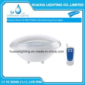 Buon indicatore luminoso subacqueo impermeabile della piscina del PC del LED