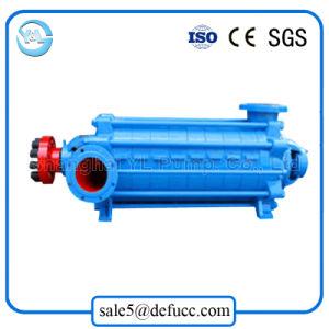 Multi-Stage Horizontal de alta presión de la bomba de agua contra incendios