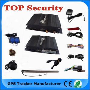 Погрузчик Tracker GPS система с датчиком температуры топлива/, ID (ТК510-КВТ)