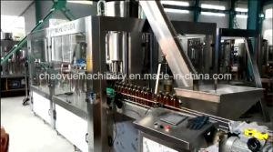Cgfのフルオートマチックの水差しの充填機の製造業者
