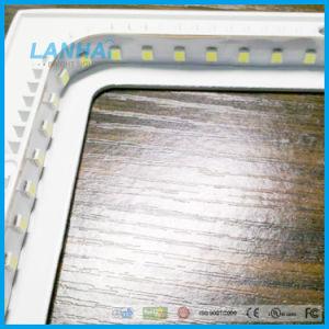 6 duim 170mm 12W het In een nis gezette Vierkante LEIDENE van het Plafond Licht van het Comité