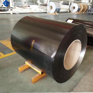 PVDF 3003 H16 H24 bobine en aluminium à revêtement de couleur pour le métal tôle de toit