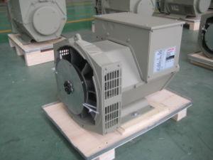 高品質22.5kVA/18kw中国Stamfordの交流発電機(JDG184E)