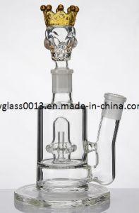 Los animales cuencos de cristal de tabaco para fumar Accesorios al por mayor de los tubos de agua