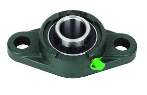 Опорный подшипник /хромированная сталь подшипника (UCFL203 203-11 UCFL204)