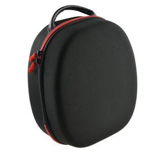 Sacs à main carrés résistant aux chocs EVA Mallette de transport pour casque Sac (FRT2-355)