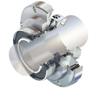 Flowserve SLC a Vedação Mecânica
