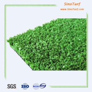 Tappeto erboso sintetico di golf, prato inglese artificiale di verde mettente, erba artificiale, erba Cesped Sintetico